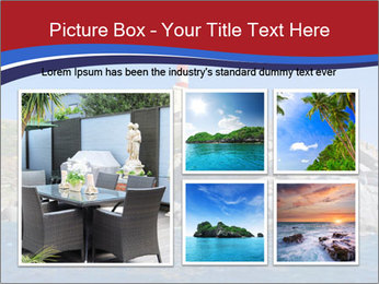 Lighthouse And Rock PowerPoint Templates - Slide 19