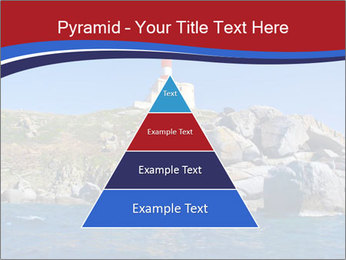 Lighthouse And Rock PowerPoint Templates - Slide 30
