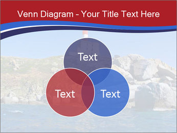 Lighthouse And Rock PowerPoint Templates - Slide 33