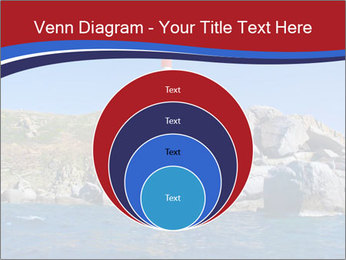 Lighthouse And Rock PowerPoint Templates - Slide 34