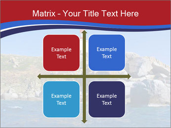 Lighthouse And Rock PowerPoint Templates - Slide 37
