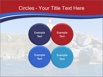 Lighthouse And Rock PowerPoint Templates - Slide 38