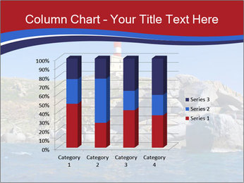 Lighthouse And Rock PowerPoint Templates - Slide 50