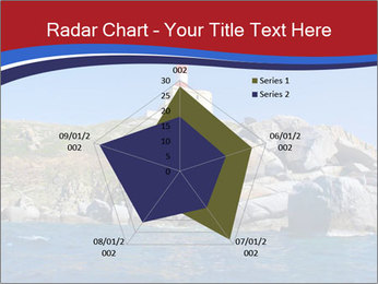 Lighthouse And Rock PowerPoint Templates - Slide 51