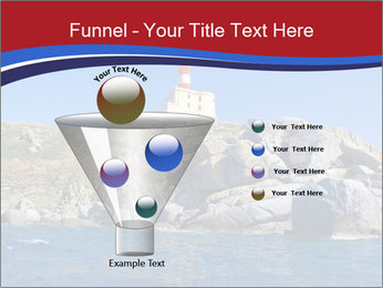Lighthouse And Rock PowerPoint Templates - Slide 63