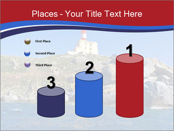 Lighthouse And Rock PowerPoint Templates - Slide 65