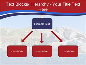 Lighthouse And Rock PowerPoint Templates - Slide 69