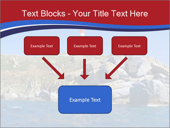 Lighthouse And Rock PowerPoint Templates - Slide 70