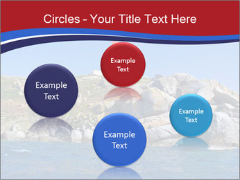 Lighthouse And Rock PowerPoint Templates - Slide 77