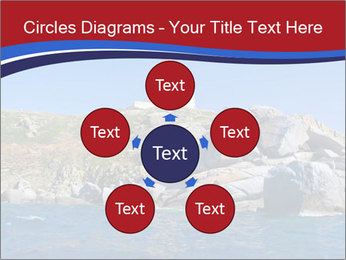 Lighthouse And Rock PowerPoint Templates - Slide 78