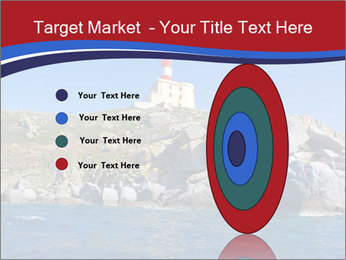 Lighthouse And Rock PowerPoint Templates - Slide 84