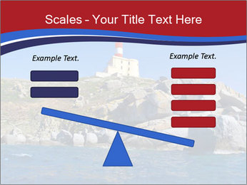 Lighthouse And Rock PowerPoint Templates - Slide 89