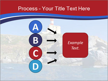 Lighthouse And Rock PowerPoint Templates - Slide 94