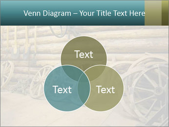 Old Wooden Cart PowerPoint Template - Slide 33
