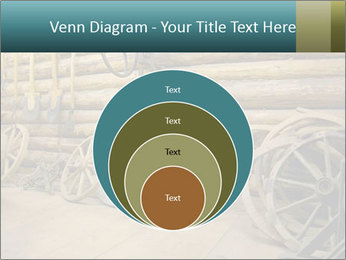 Old Wooden Cart PowerPoint Template - Slide 34