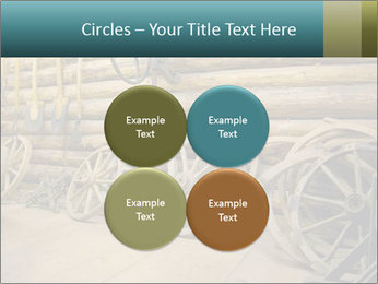 Old Wooden Cart PowerPoint Template - Slide 38