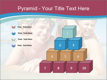 Family Sea Vacation PowerPoint Template - Slide 31