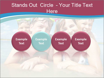 Family Sea Vacation PowerPoint Template - Slide 76