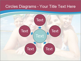 Family Sea Vacation PowerPoint Template - Slide 78