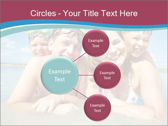 Family Sea Vacation PowerPoint Template - Slide 79