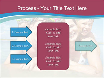 Family Sea Vacation PowerPoint Template - Slide 85