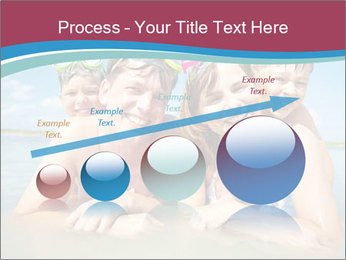 Family Sea Vacation PowerPoint Template - Slide 87