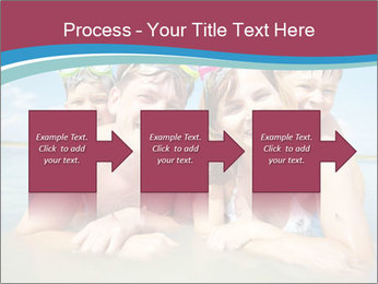 Family Sea Vacation PowerPoint Template - Slide 88