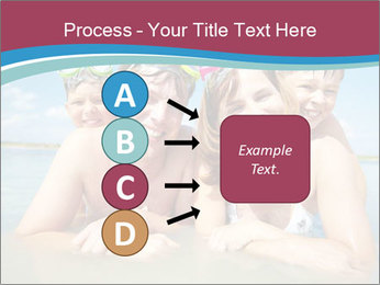 Family Sea Vacation PowerPoint Template - Slide 94