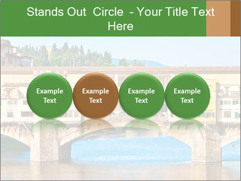 Bridge In Firenze PowerPoint Template - Slide 76