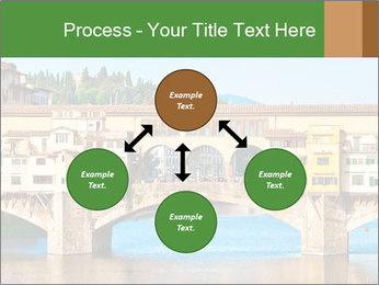 Bridge In Firenze PowerPoint Template - Slide 91