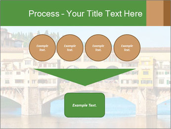 Bridge In Firenze PowerPoint Template - Slide 93