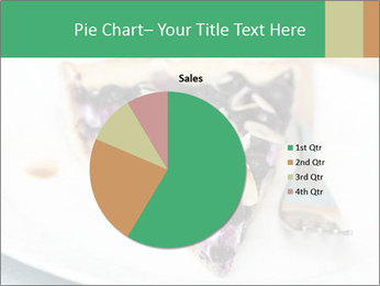 Berry Tart With Almond PowerPoint Template - Slide 36