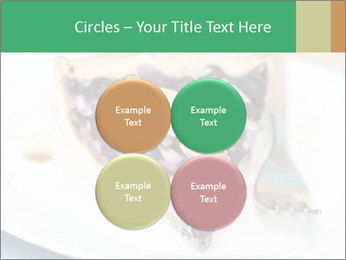 Berry Tart With Almond PowerPoint Template - Slide 38