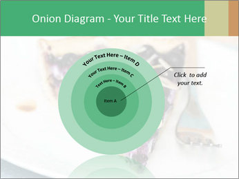 Berry Tart With Almond PowerPoint Template - Slide 61