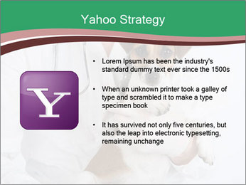 Vet Hospital PowerPoint Template - Slide 11