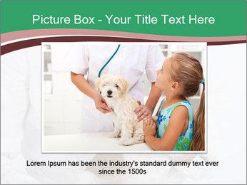 Vet Hospital PowerPoint Template - Slide 16