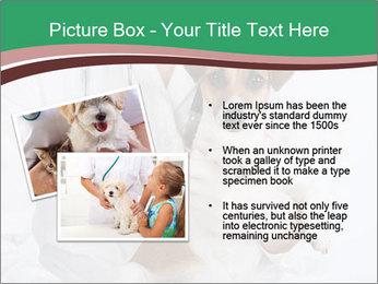 Vet Hospital PowerPoint Template - Slide 20