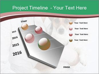 Vet Hospital PowerPoint Template - Slide 26