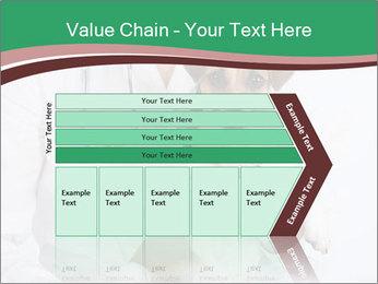 Vet Hospital PowerPoint Template - Slide 27