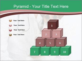 Vet Hospital PowerPoint Template - Slide 31