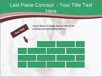 Vet Hospital PowerPoint Template - Slide 46