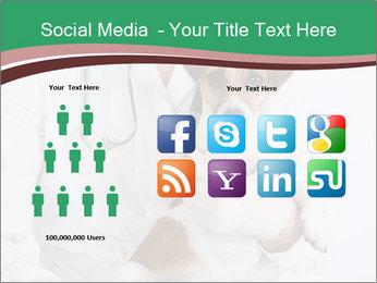 Vet Hospital PowerPoint Template - Slide 5