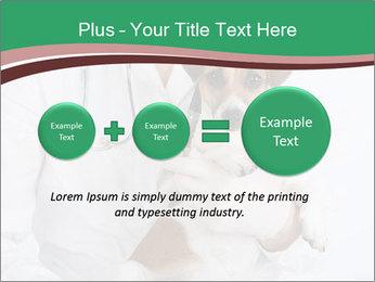 Vet Hospital PowerPoint Template - Slide 75