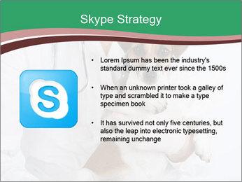 Vet Hospital PowerPoint Template - Slide 8