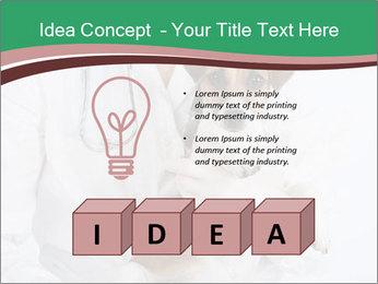 Vet Hospital PowerPoint Template - Slide 80