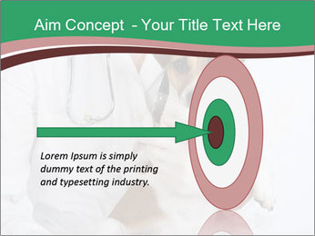 Vet Hospital PowerPoint Template - Slide 83