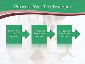 Vet Hospital PowerPoint Template - Slide 88