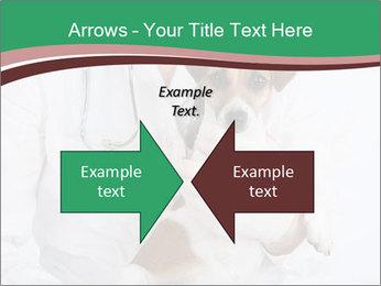 Vet Hospital PowerPoint Template - Slide 90