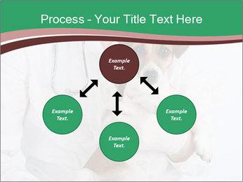 Vet Hospital PowerPoint Template - Slide 91