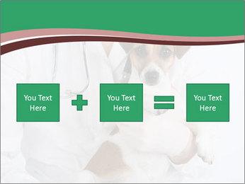 Vet Hospital PowerPoint Template - Slide 95